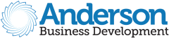 Anderson Business Development logo